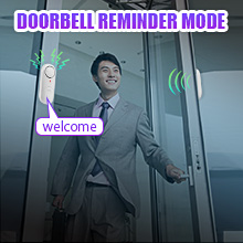 Doorbell Reminder Mode