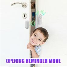 Opening Reminder Mode