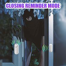 Closing Reminder Mode