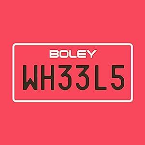 Boley Wheels