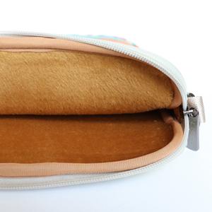 "Pocket Handle /& Carrying Strap 2907 13.3/"" Neoprene Laptop Bag Case Sleeve w"