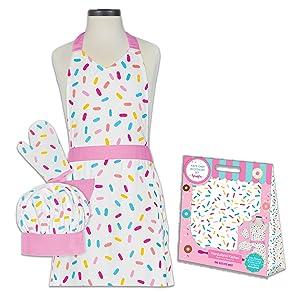 Amazon Com Handstand Kitchen Bake Shoppe 25 Piece Deluxe