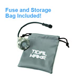 Storage Bag Included