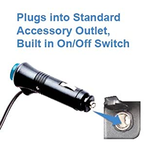 Accssory Plug