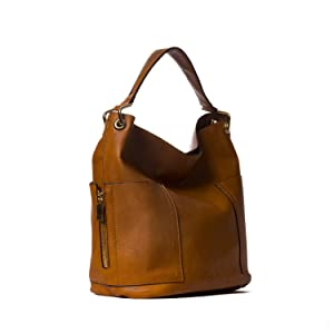 Handbag Republic Women Handbag PU Leather Top Handle Bag Korean ...