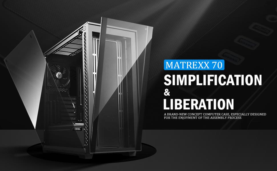 matrexx 70