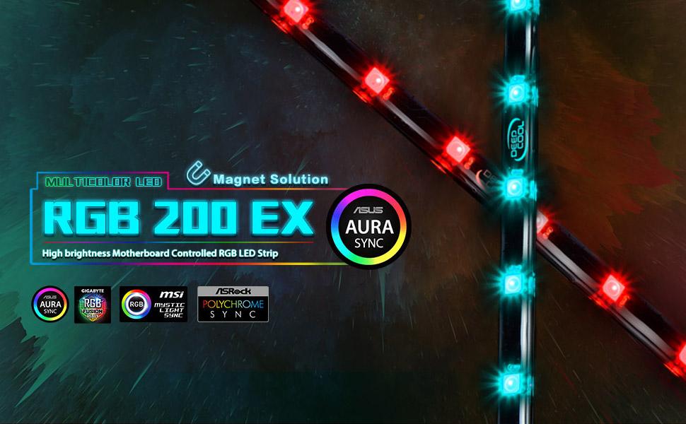 RGB 200EX