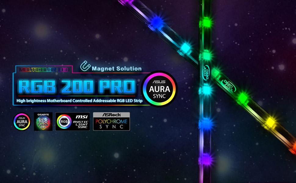 RGB 200PRO