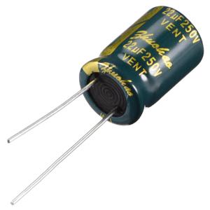 5 Nichicon Capacitor Electrolytic Aluminium Radial Lead 120uF 100V 105*C PJ M