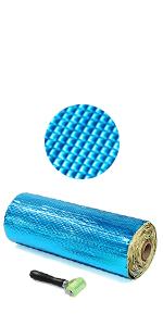sound deadening mat