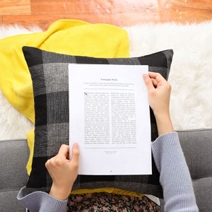 Decorative Square Throw Pillow Covers Home Decor