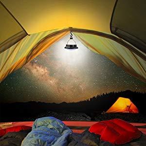 tent lantern