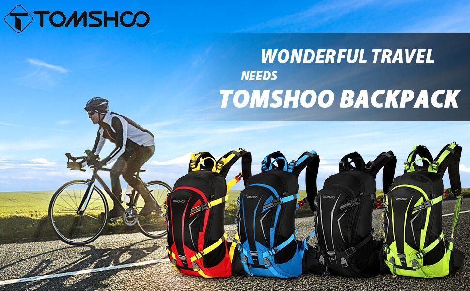 tomshoo backpack