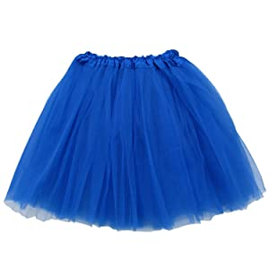 2bba711e33e Amazon.com  Plus Size Adult Tutu-Princess Costume Ballet Warrior ...