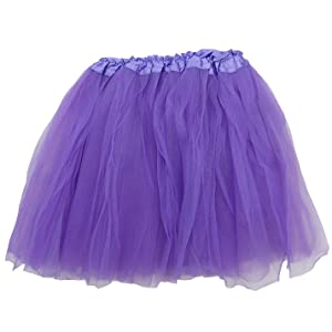 a34d00c919a Over 30 Colors to Choose From. So Sydney Plus Size Tutus come in over 30  colors. Red adult plus size tutu skirt costume 3 layer ...