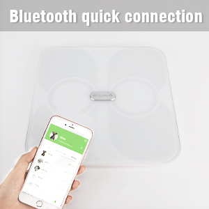 bluetooth quick connection