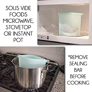 use for sous vide