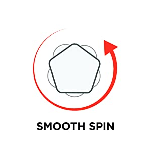 smooth spin