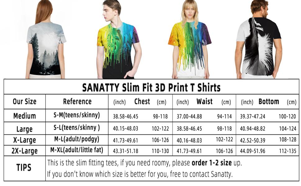 Men/'s 3D Print Fake Blue Sky Cloud Suit Long Sleeve T-Shirts Graphic Tee Shirts