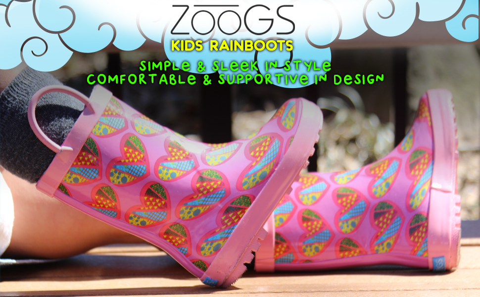 rainboots, girls, boys, toddlers, unisex, kids, everyday shoes, rubber boots, high quality boots
