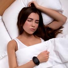 sleep tracker rem deep sleep sleep problem fall asleep trouble