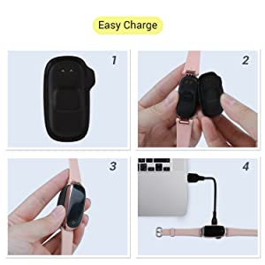 Easy Charge: