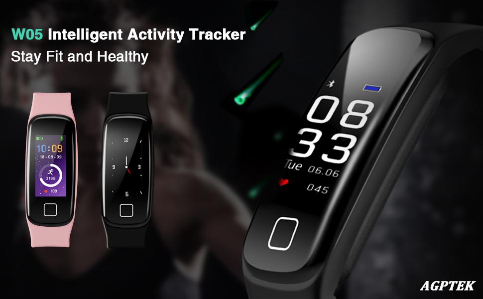 AGPTEK Fitness Tracker