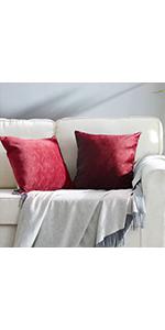 Wine Pillow Caesa