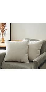 White Pillow Shams
