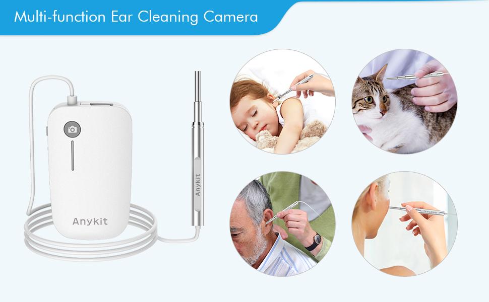 Ear Camera