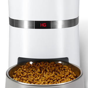 cat feeder automatic