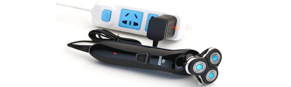 Amazon.com: TYZEST Cargador para Philips Norelco HQ8505 ...