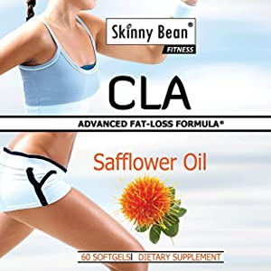 CLA - cla for women - safflower - safflower oil