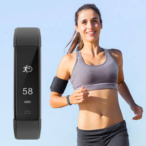Track Your Workout