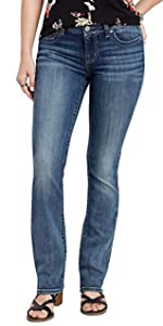 14a7315921860 maurices Plus Size Skinny Jeans - Women s Everflex · maurices Bootcut and  Flare Jeans - Women s Everflex · maurices Skinny Jeans   Jeggings - Women s  ...