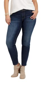 dcd20db202e maurices Plus Size Skinny Jeans - Women s DenimFlex · maurices Bootcut and  Flare Jeans - Women s Everflex · maurices Skinny Jeans   Jeggings - Women s  ...