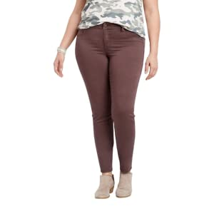 08a5c703f24b86 maurices Plus Size Denimflex Jeggings - Colored and Regular. maurices  Women's ...