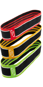 Fabric Resistance Bands Fit Viva