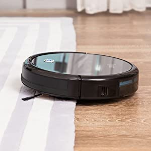 Amazon Com Eufy Robovac 11 High Suction Self Charging