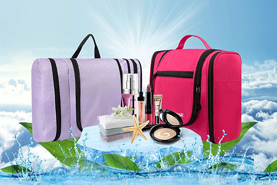 1aeb16a58713 ... Bagail Hanging Toiletry Bags big sale 04d32 aad10  Get Quotations ...