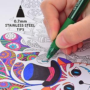 pens erasable