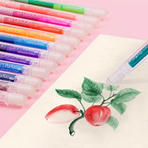 erasable pens fine point