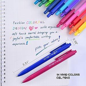 quick-dry pens