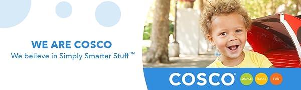 cosco header