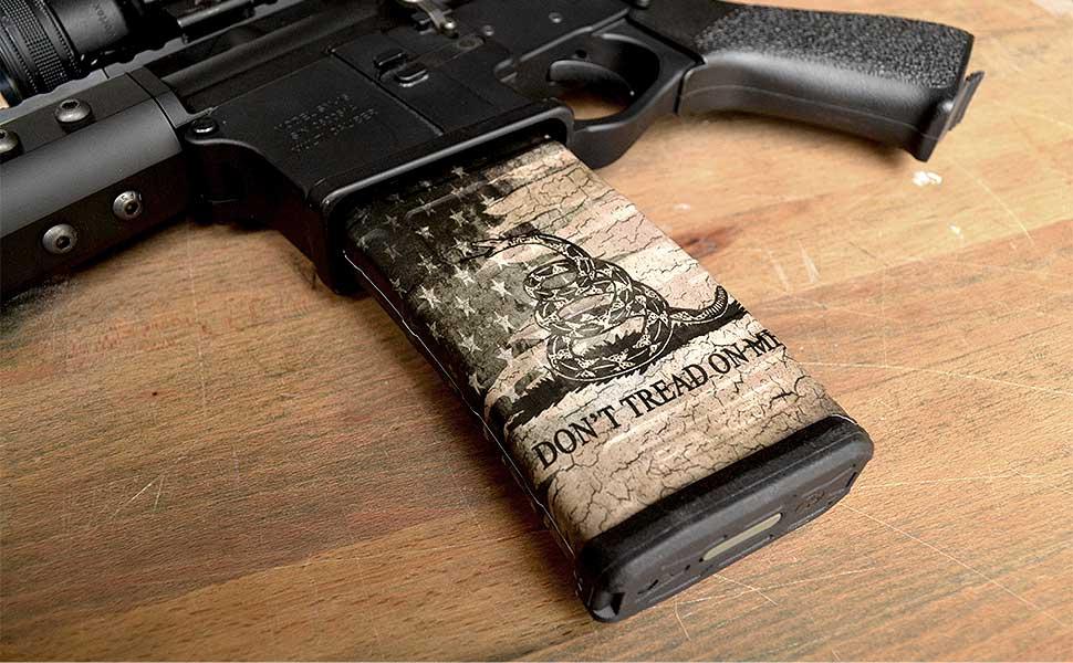 Remington 1911 15 Round Magazine