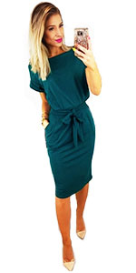7bbbc6b3cdea Women's Fashion Off-Shoulder Drawstring Jumpsuits Rompers Knee Hole Pants … Women's  Sexy Sparkly V Neck Long Sleeve Party Clubwear Bandage ...