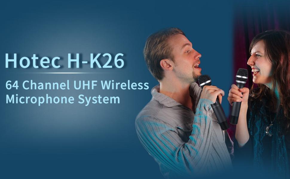Hotec H-K26