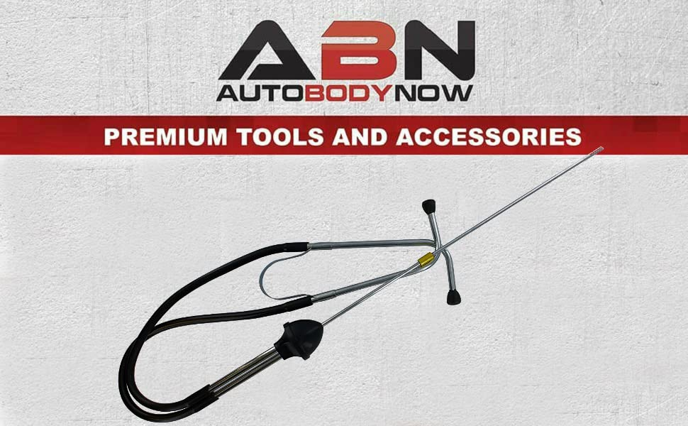 abn auto mechanics stethoscope tool by auto body now premium tools and accessories