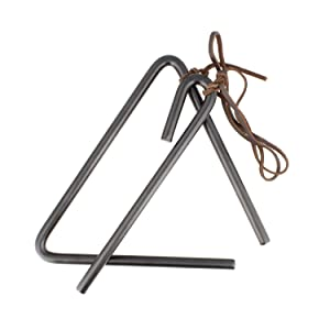 Picture of triangle and striker