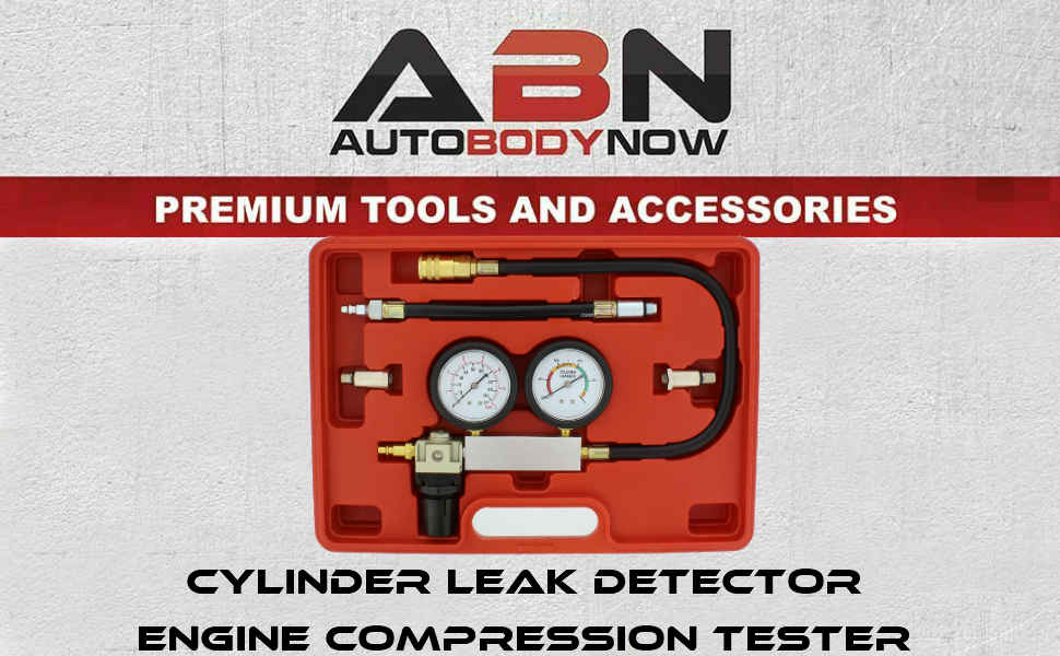 Picture of ABN (Auto Body Now) - Premium tools and accessories - Cylinder Leak Detector Tester